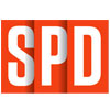 Society of Publication Designers Merit Award for Spread Illustration